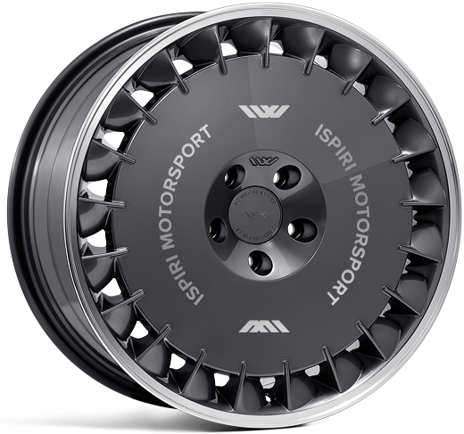 CSRD TF ZERO CONCAVE WITH MOTORSPORT 1 DECAL