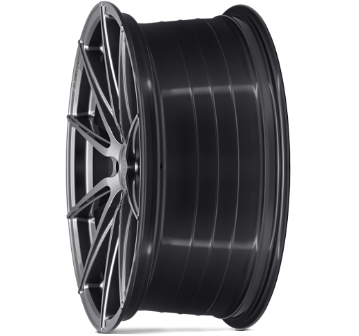 FFR1 CARBON GRAPHITE PERFORMANCE CONCAVE